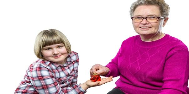 Jogosult-e a vállalkozó nagymama a gyedre?