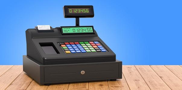 Pénztárgépek, automata berendezések éves felülvizsgálata